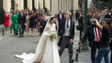 Prinz Christian von Hannover heiratet peruanisches Model Alessandra de Osma
