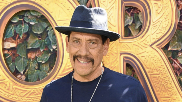 a51db06693dde Sons Of Anarchy' Alum Danny Trejo Saved A Baby And Fans Are In Awe