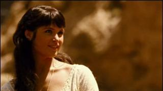 Prince Of Persia: The Sands Of Time (Creating An Epic Featurette)