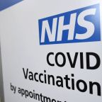 Covid vaccine: NHS invites over-45s to book jab appointments