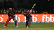 IPL 10: Pune post 161/8 against Bangalore