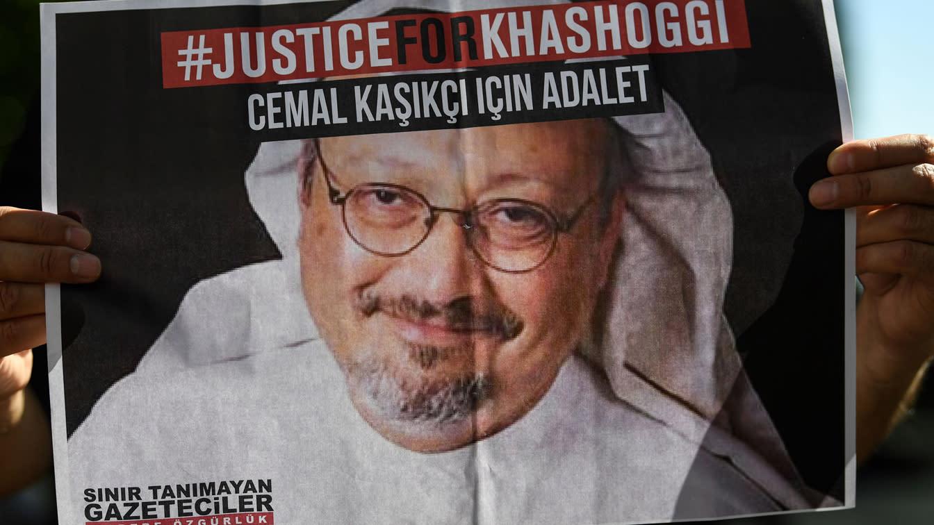 Congress to probe Egyptian link to Khashoggi killing