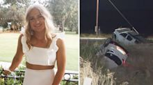 'Extremely special' teenager tragically dies in horrific car crash