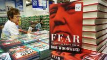 Livro de Woodward sobre Trump vende 1,1  milhão de cópias em uma semana
