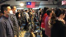 Taiwan calls on China to share 'correct' virus information