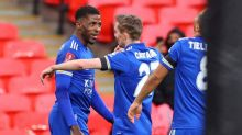 Iheanacho decide mais uma vez, Leicester vence o Southampton e vai à final da Copa da Inglaterra