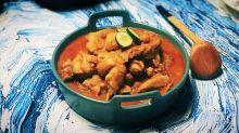 【 馬來西亞咖哩雞 】 簡易零失敗體驗篇