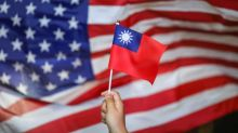 Taiwan, China and the United States