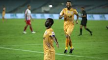 Modou Sougou reveals his wish for Mumbai City FC on club's sixth anniversary