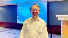 〈晟德法說〉林榮錦:未來三大項目將成生技業主流