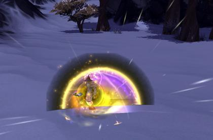 Warlords of Draenor: Recruit Archmage Vargoth for your garrison