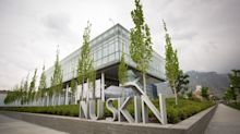 Why Nu Skin Enterprises Blasted Nearly 30% Higher on Thursday