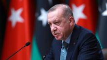 """Erdogan nennt Diktatoren-Vorwurf Draghis """"unverschämt"""" und """"obszön"""""""