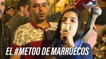 El #Masaktach le está dando voz a las mujeres en Marruecos