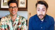Dan Levy and Kieran Culkin on 'Schitt's Creek,' 'Succession' and Playing Wealthy Sons