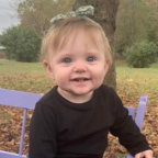 Mom of Missing Toddler Evelyn Mae Boswell Is Arrested for Allegedly Filing False Police Report