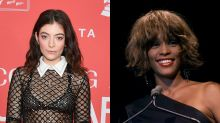 Why Lorde apologized to outraged Whitney Houston fans over 'extremely poorly chosen' bathtub pic