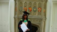 University graduate in seven-year battle with Home Office after being 'robbed' of post-study visa