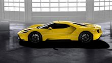 Here's Every Question Asked on the Ford GT Buyer Application