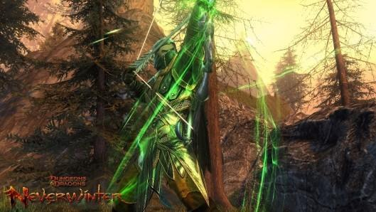 Dawn of the Hunter Rangers: Touring Neverwinter's Shadowmantle module