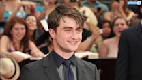 Radcliffe Still Getting Harry Potter Questions
