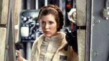 VIDEO: Mira la primera audición de Carrie Fisher con Harrison Ford