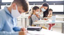 Volta às aulas: crianças assintomáticas podem aumentar a transmissão da Covid-19