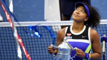 Champions Osaka, Thiem make the most of U.S. Open adversities