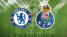 Chelsea FC vs Porto: Uefa Champions League prediction, TV channel, h2h results, team news, live stream, odds