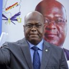 Tshisekedi declared Congo's president, but runner-up revolts