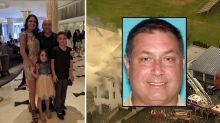 New Jersey brother charged in family's murder accused of insurance fraud
