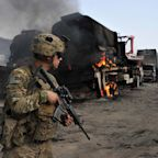 "In an Incredible Trove of Confidential Docs, U.S. Officials Admit the Afghanistan War Has Been ""In Vain"""