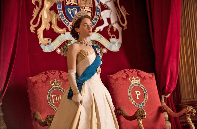 Netflix eyes its first major TV BAFTA