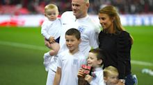 Mums defend Coleen Rooney after criticism for allowing children to use iPads at football match