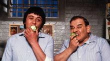 The tragic story behind beloved sitcom Porridge