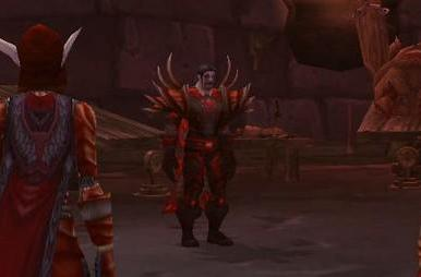 Lichborne: Guide to PvE blood death knights in Mists of Pandaria