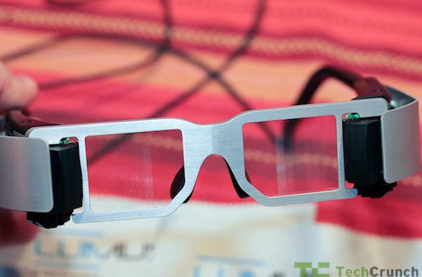 Lumus teases 720p video glasses, takes transparency to a new level (video)