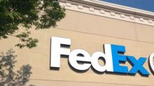 Trade of the Day: FedEx Corporation (FDX) Stock Delivers a Bearish Package
