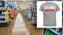 Retail giant slammed over controversial T-shirt slogans