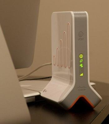 Guest post: Setting up an AT&T MicroCell with Murphy Mac