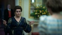 The Crown's Helena Bonham Carter Says Show Has A 'Moral Responsibility' To Make Clear It Is Fiction, Not Fact