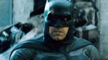 Ben Affleck's Batman movie was about 'insanity', Batman's 'dark side' and Arkham Asylum