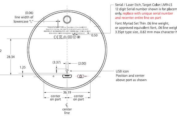 Apple seeking FCC certification for iBeacon hardware