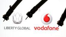 Telefonica Deutschland calls for regulators to block Vodafone-Liberty deal