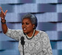 Fox News hires former DNC chair Donna Brazile who left CNN after tipping off Clinton about 2016 debate questions