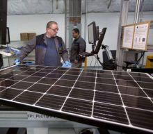 SunPower buys U.S. rival SolarWorld to head off Trump tariffs