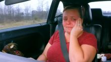 'Teen Mom' star's heartbreaking miscarriage leads to suicidal thoughts