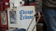 Chicago Tribune Staff Seeks to Form Union in Challenge to Tronc