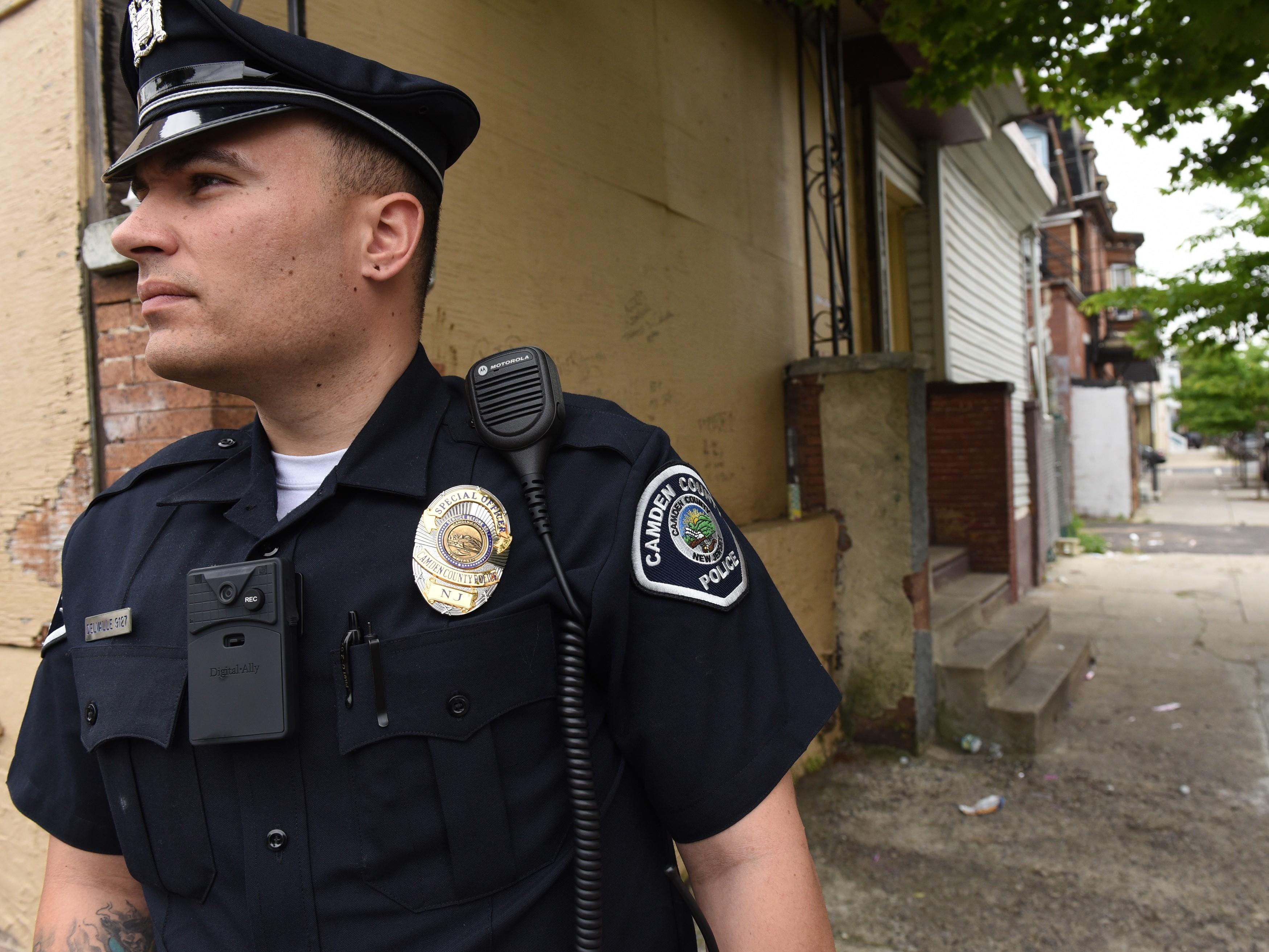 What the city where defunding police worked really tells us about it