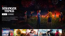 The Morning After: Netflix queues up some free samples